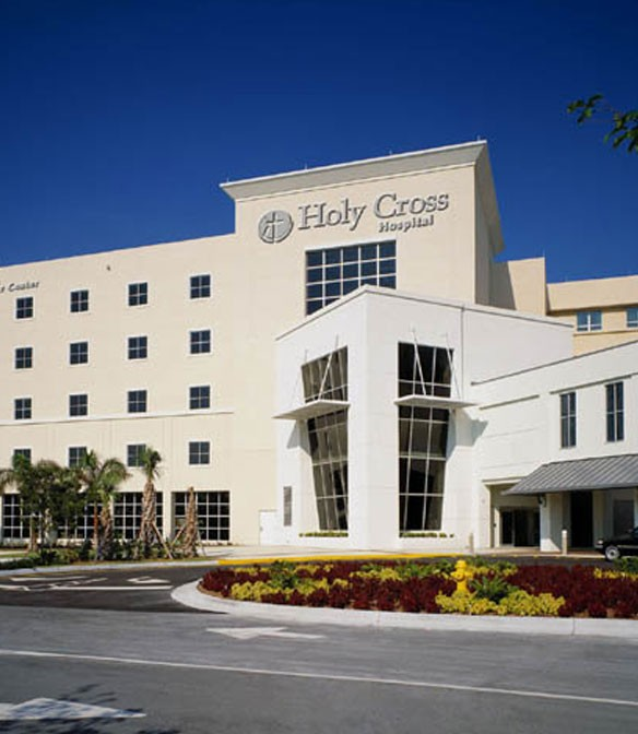 Holy Cross Hospital - Fort Lauderdale, FL