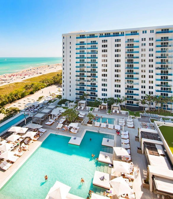 One Hotel - South Beach, FL
