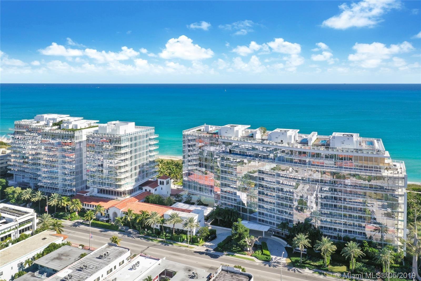 Surf Club - Miami Beach, FL