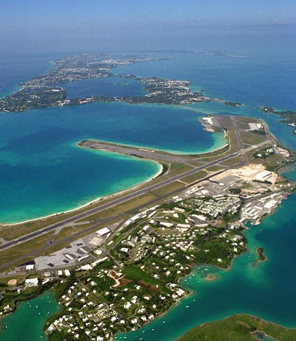 U.S. Naval Station - Bermuda