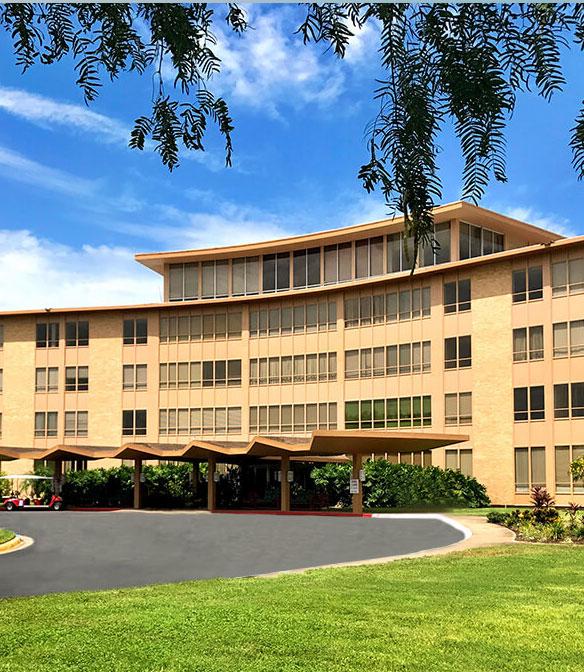 John Knox Village Retirement & Nursing Home