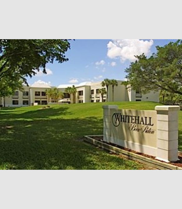 WhiteHall Nursing Home